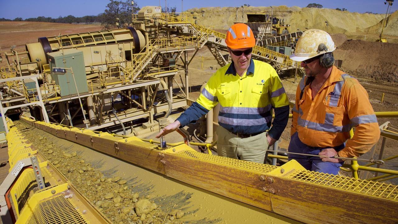 Trades Recruitment Perth