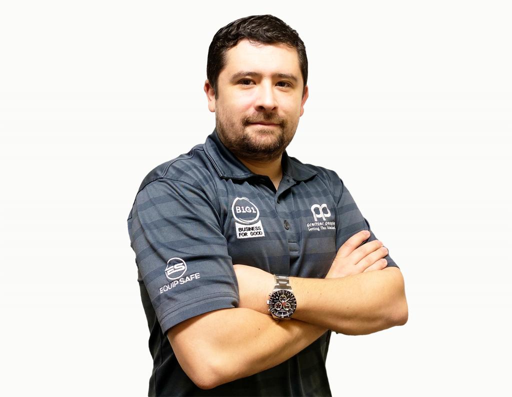 Andres Estevez