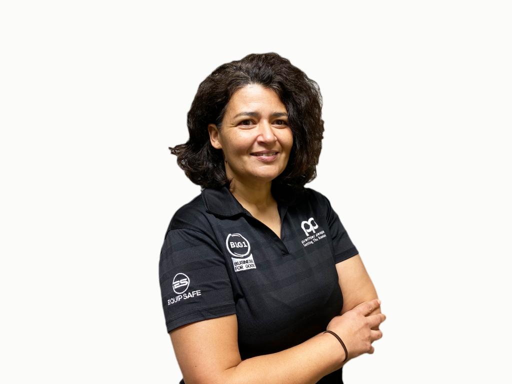 Claudia Abano