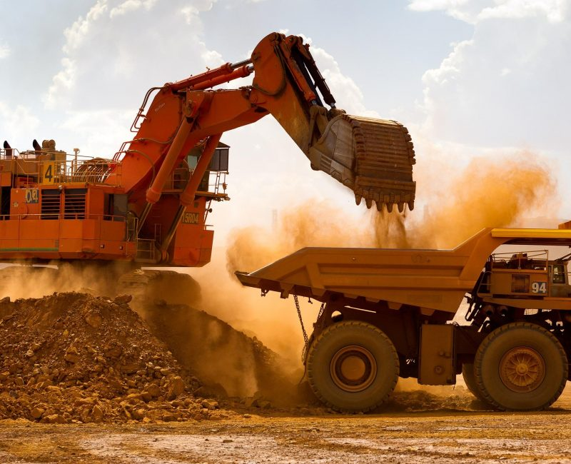 Mining and Resources Jobs Recruitment Perth and Port Hedland
